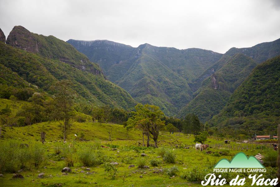 Pesque-Pague e Camping Rio da Vaca2
