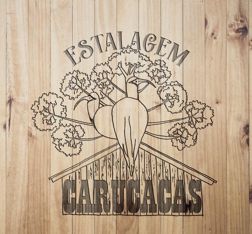 Estalagem Carucacas2
