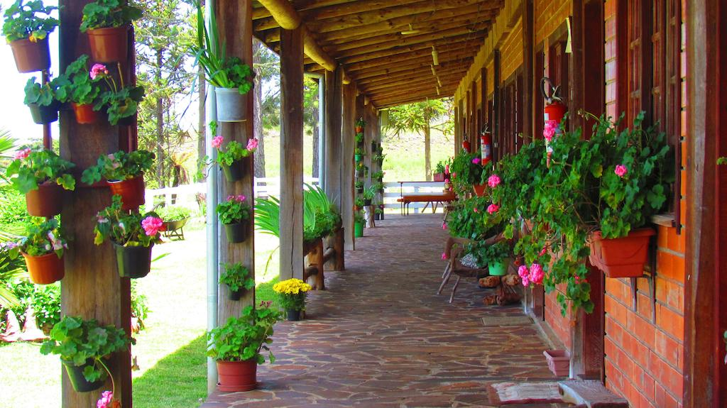 Fazenda Santa Rita Turismo Rural 22