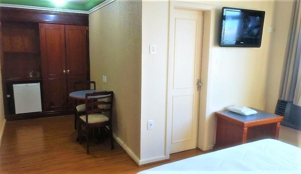 Grande Hotel Lages3