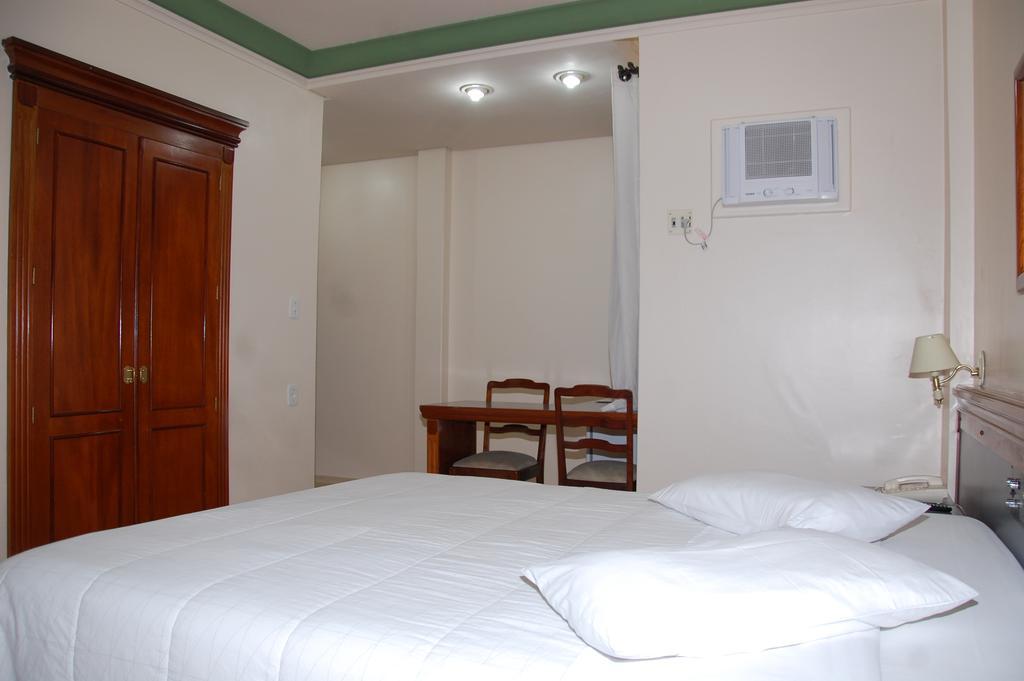 Grande Hotel Lages4