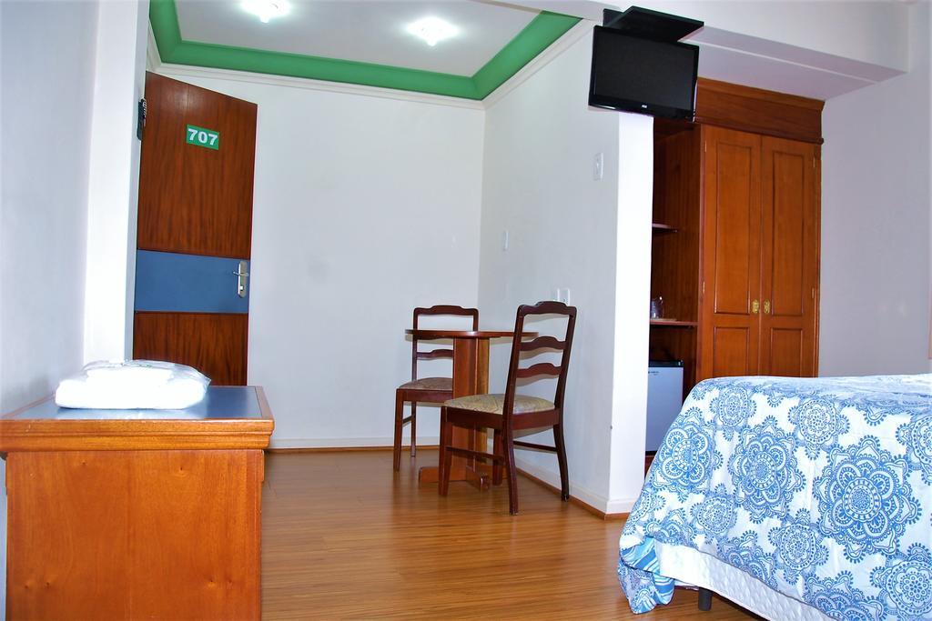 Grande Hotel Lages5