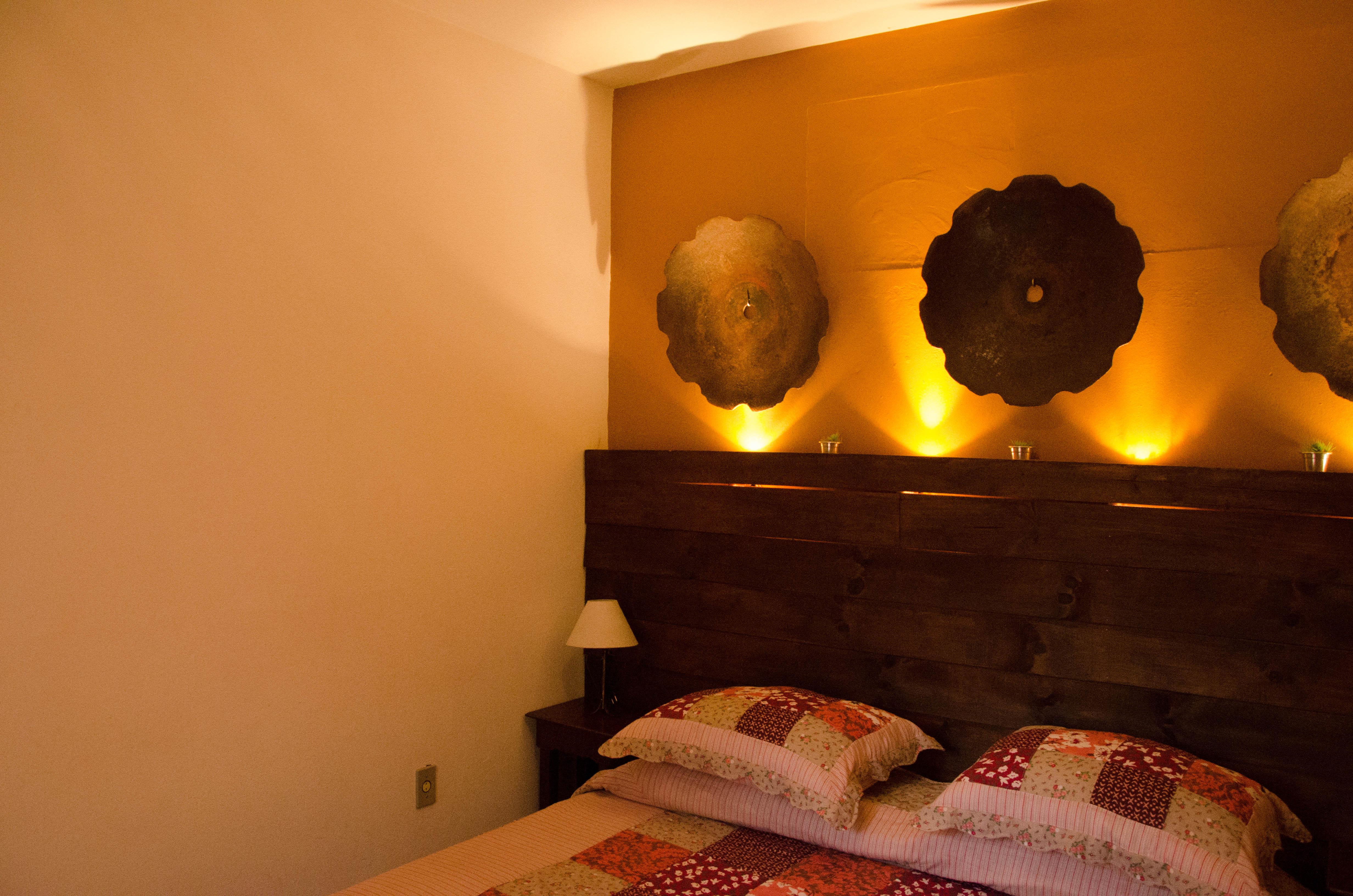 Hotel Fazenda Pedras Brancas10
