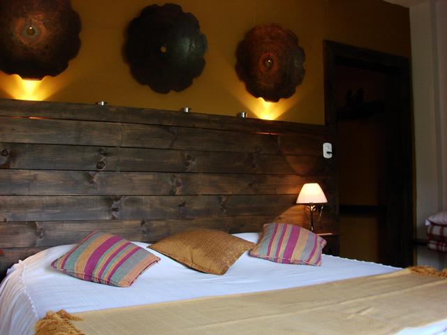 Hotel Fazenda Pedras Brancas11