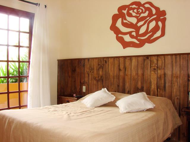 Hotel Fazenda Pedras Brancas12