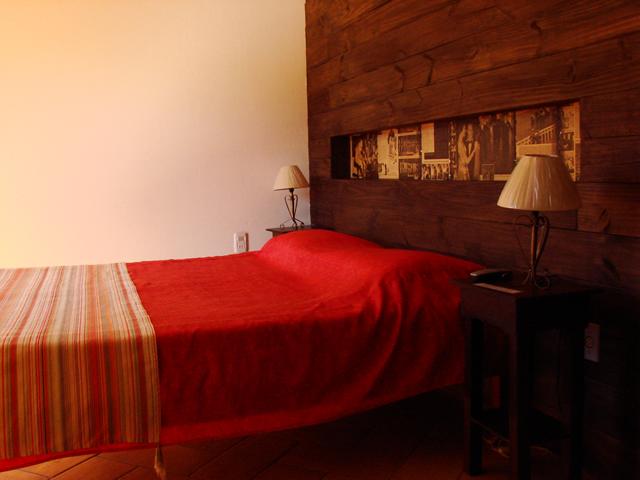 Hotel Fazenda Pedras Brancas14