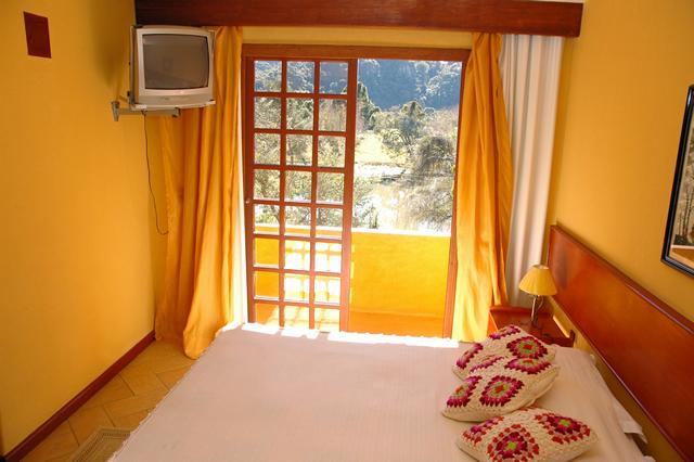 Hotel Fazenda Pedras Brancas15