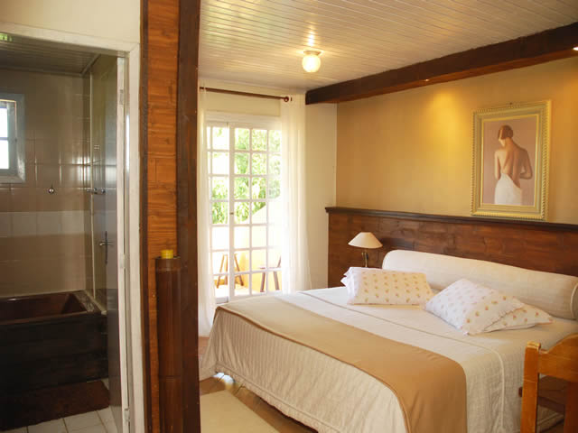 Hotel Fazenda Pedras Brancas18