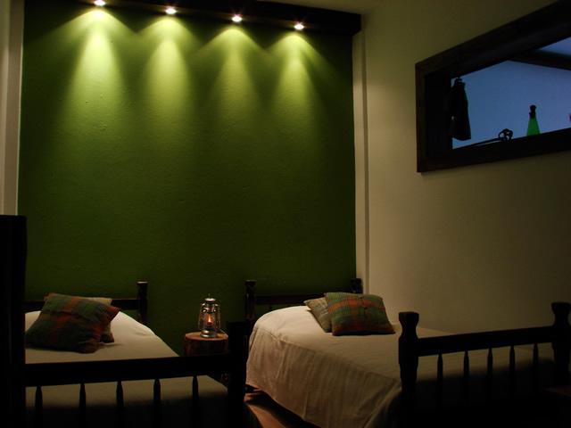 Hotel Fazenda Pedras Brancas19