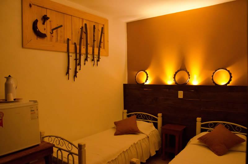 Hotel Fazenda Pedras Brancas20