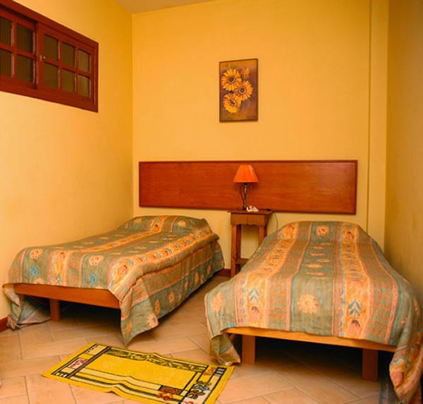 Hotel Fazenda Pedras Brancas21