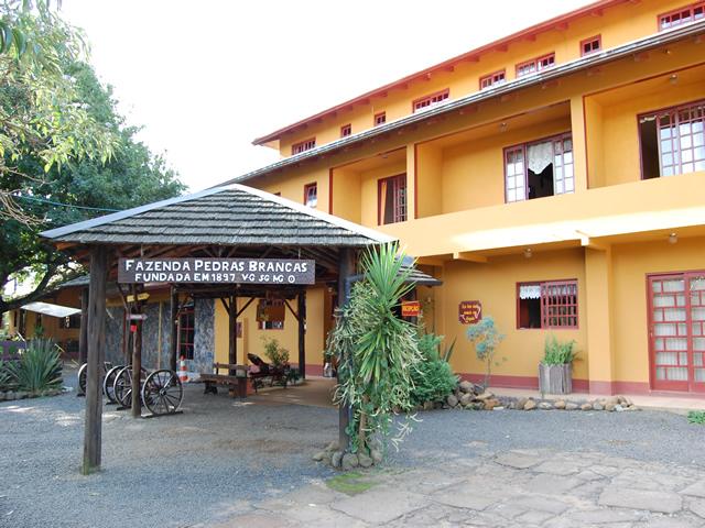 Hotel Fazenda Pedras Brancas31