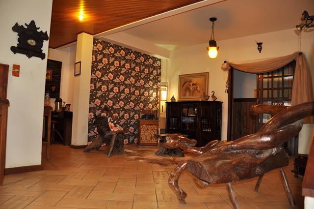Hotel Fazenda Pedras Brancas33
