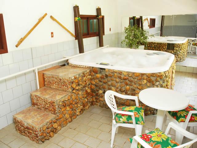 Hotel Fazenda Pedras Brancas37