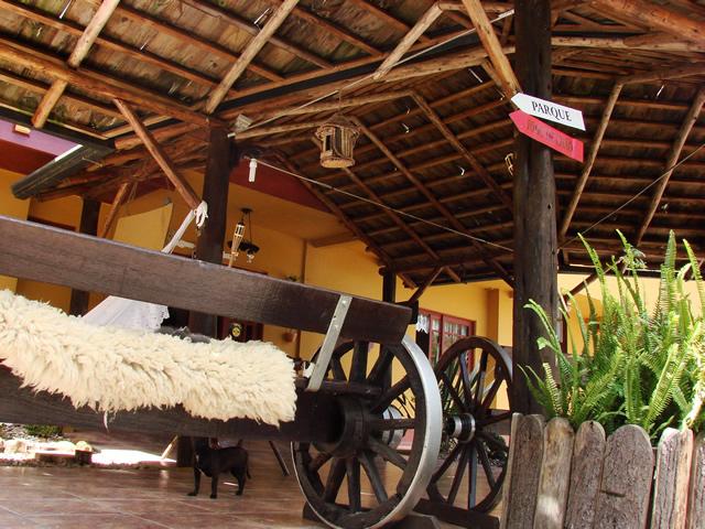 Hotel Fazenda Pedras Brancas38