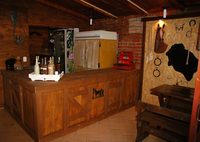 Hotel Fazenda Pedras Brancas39