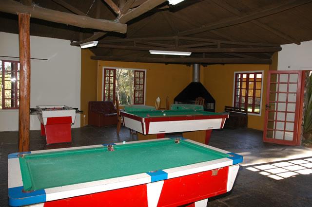 Hotel Fazenda Pedras Brancas41