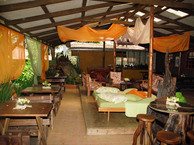 Hotel Fazenda Pedras Brancas43