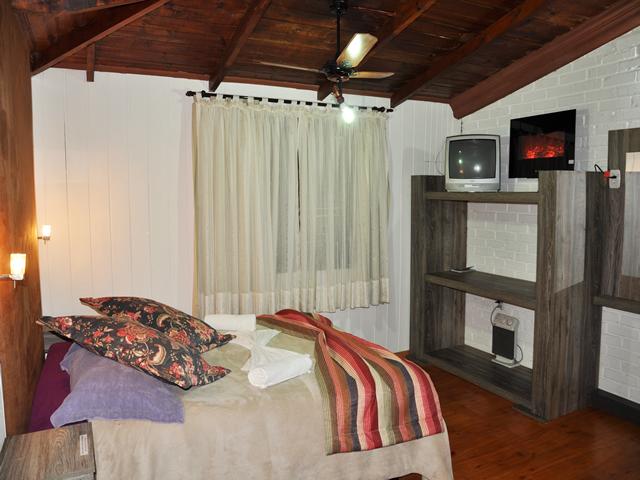Hotel Fazenda Pedras Brancas7