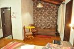 Hotel Fazenda Pedras Brancas9