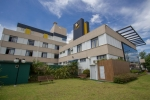 Hotel Le CanarD Lages2