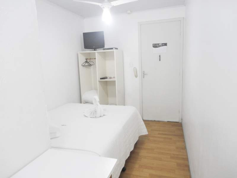 Lages Plaza Hotel15