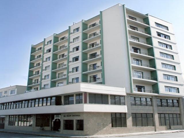 Map Hotel16