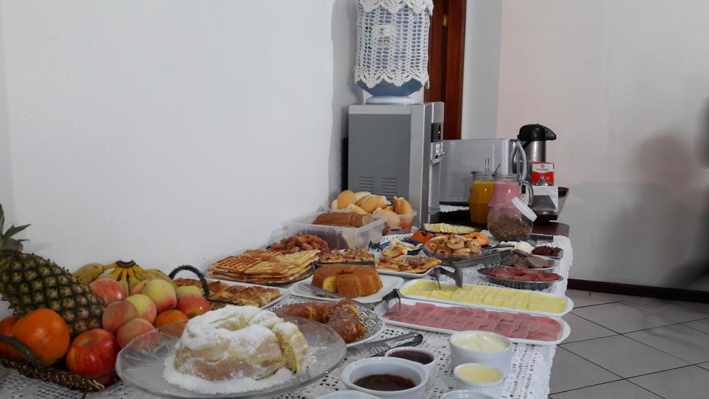 Pousada Café no Bule9