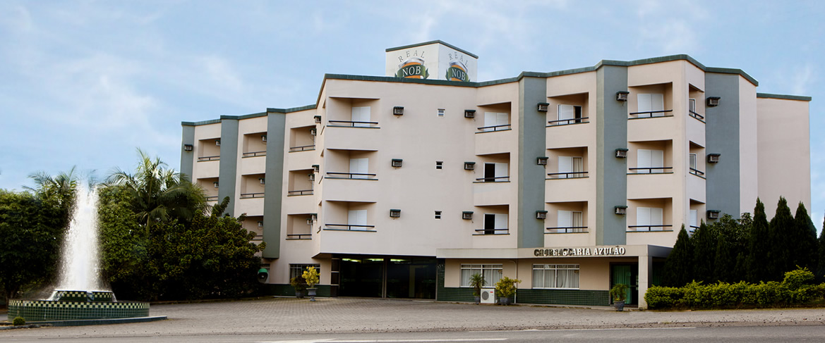 Real Nob Hotel 3
