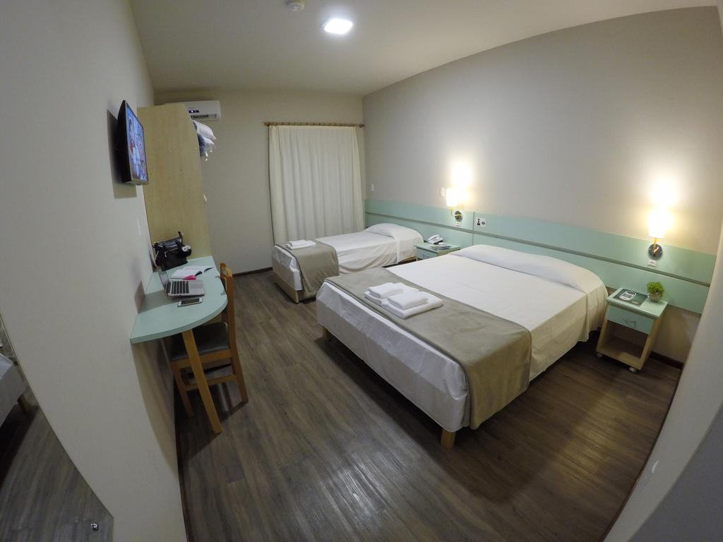 Real Nob Hotel 4