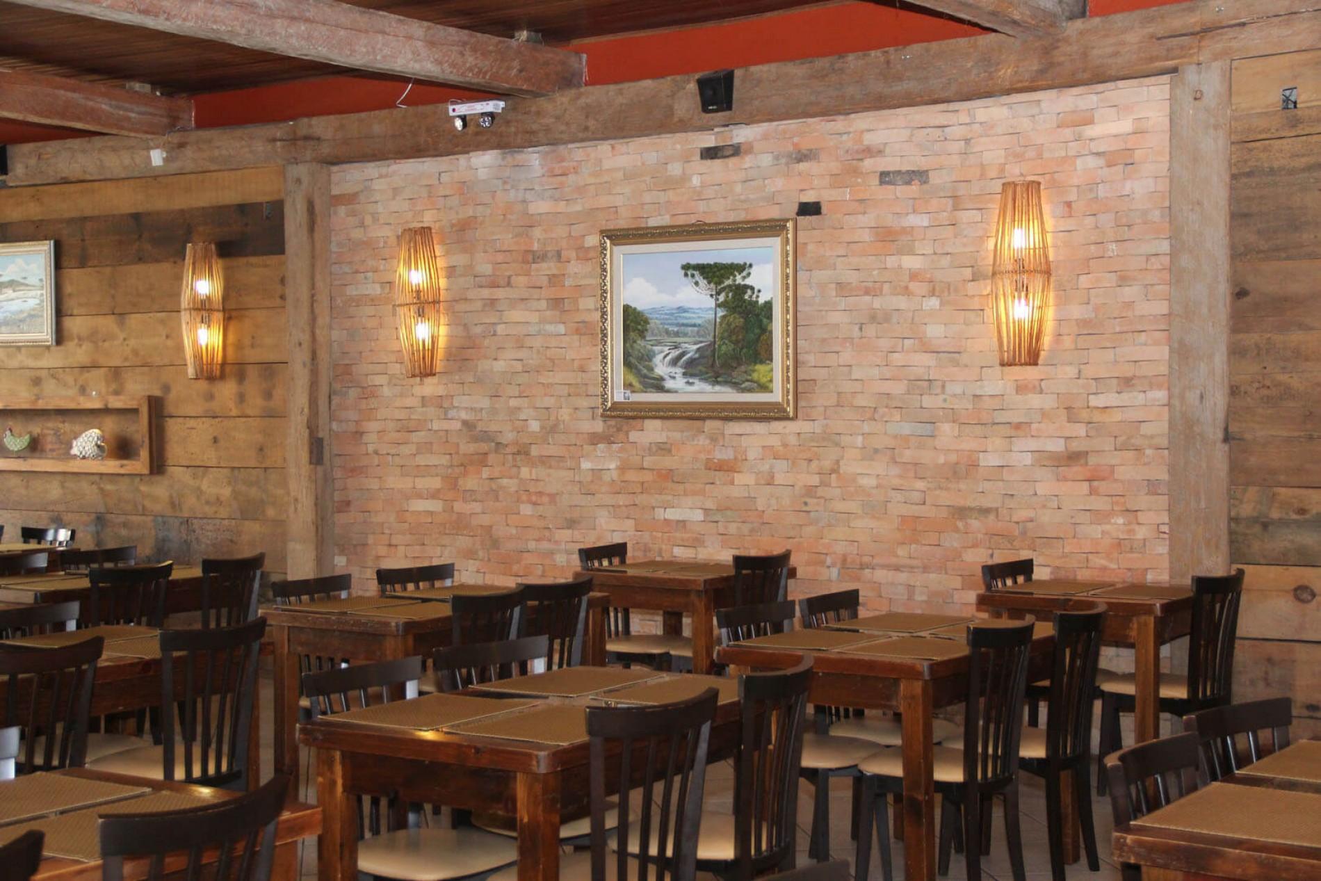 Restaurante Cansian Zamban13