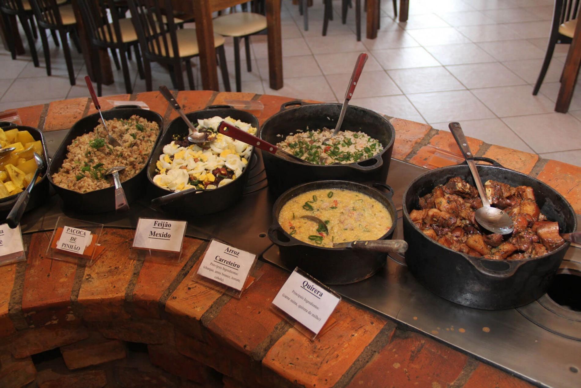 Restaurante Cansian Zamban5