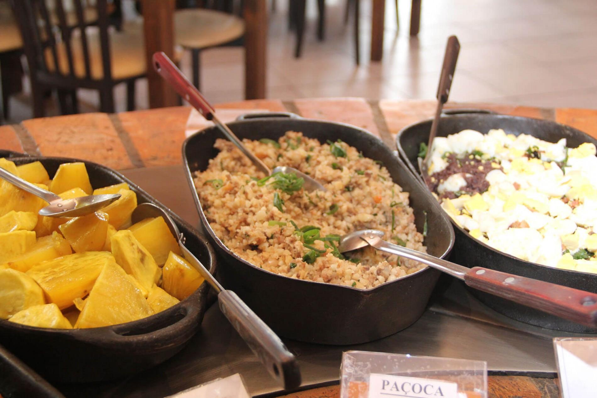 Restaurante Cansian Zamban6