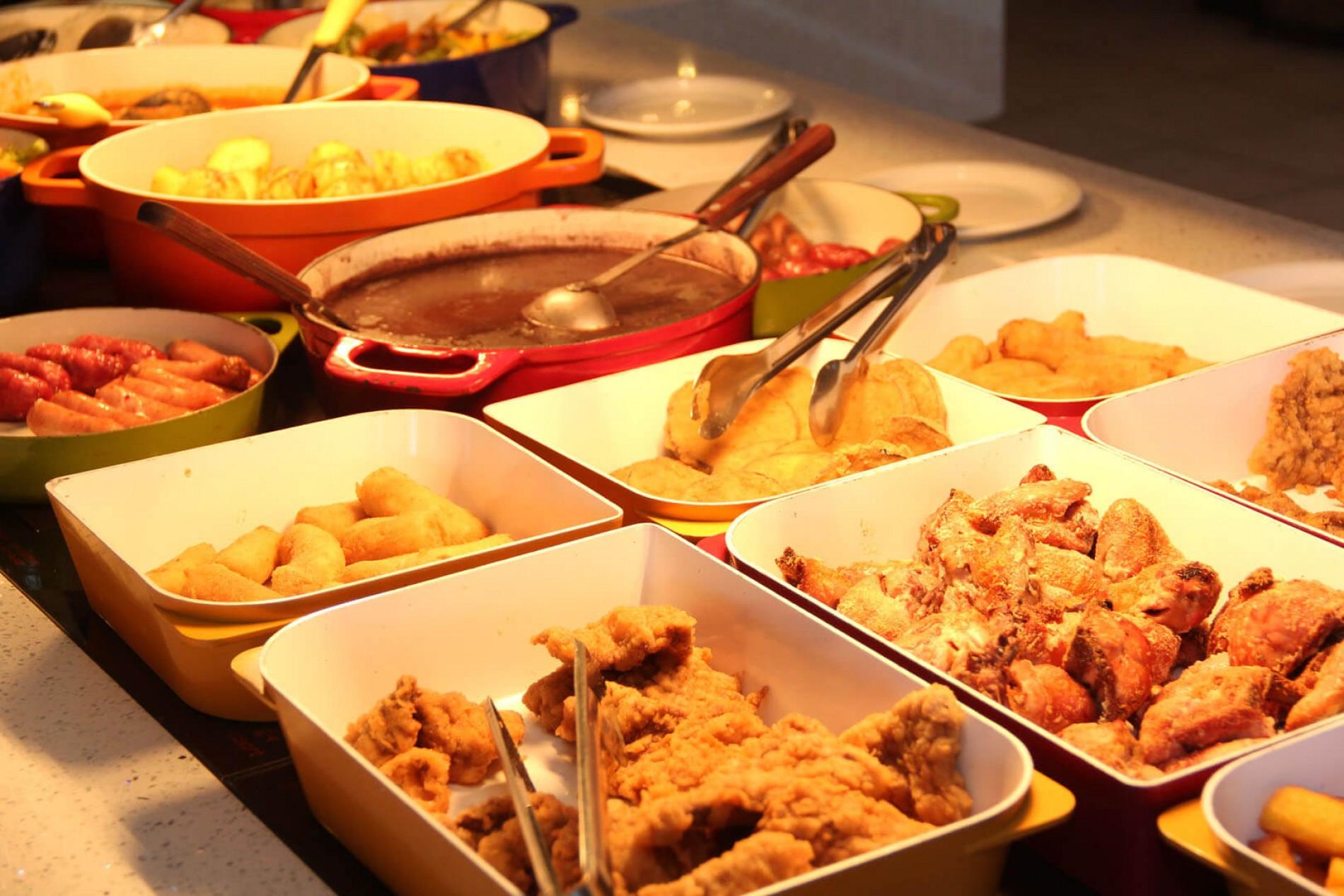 Restaurante Cansian Zamban7