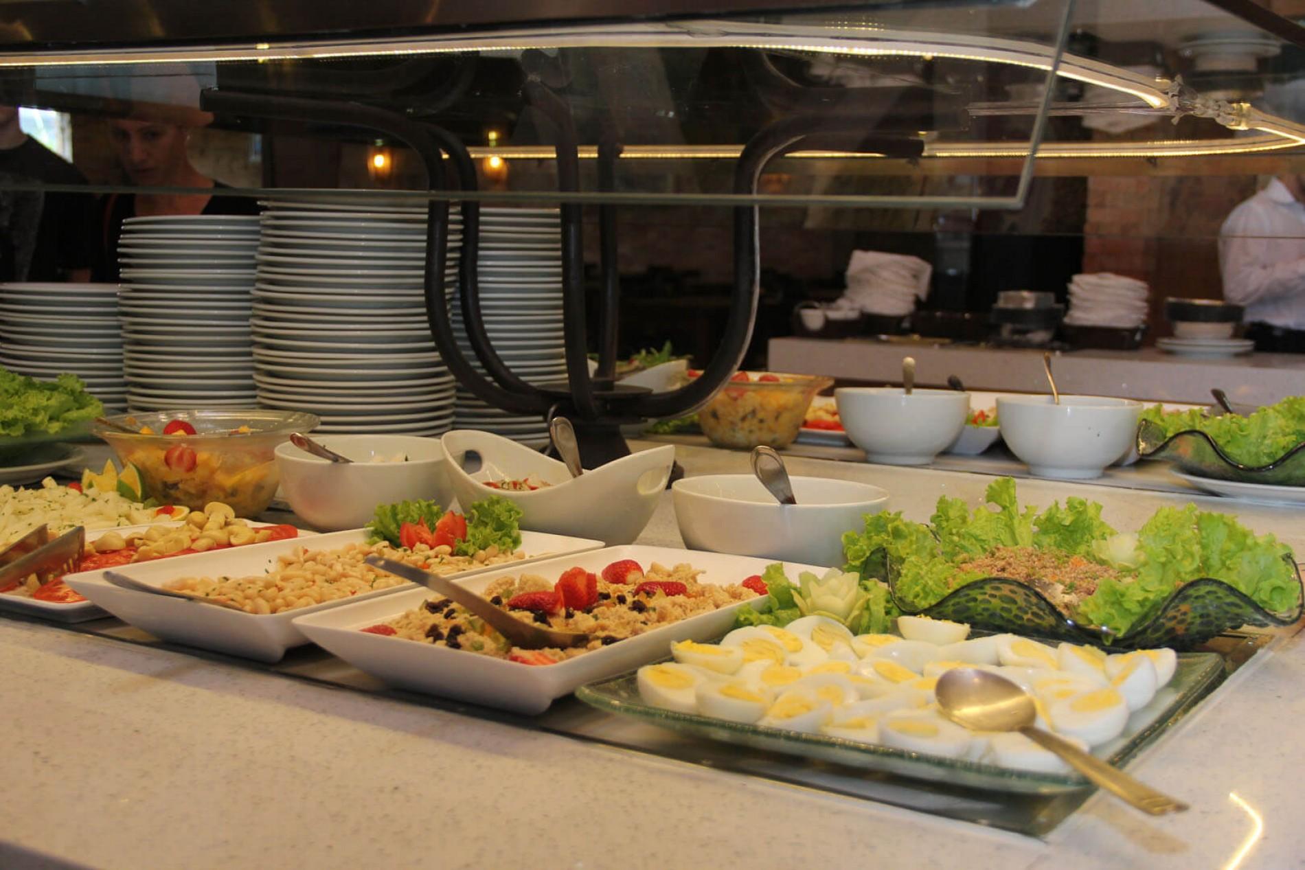 Restaurante Cansian Zamban8