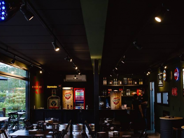 Route 66 Bar N' Burger4