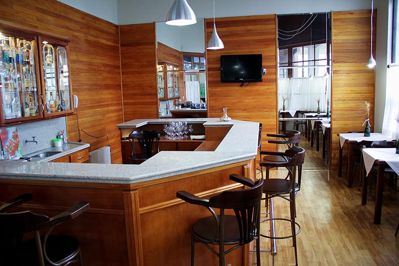 São Joaquim Park Hotel19