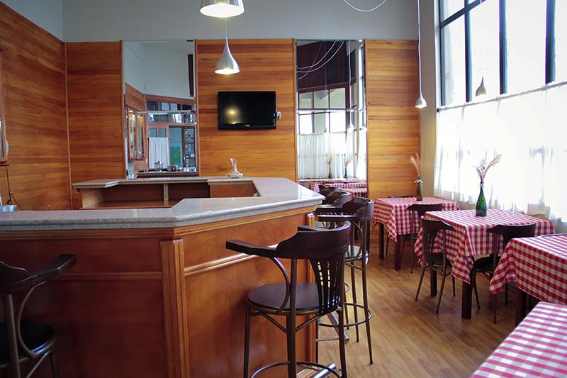 São Joaquim Park Hotel20