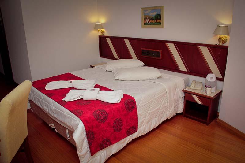São Joaquim Park Hotel8