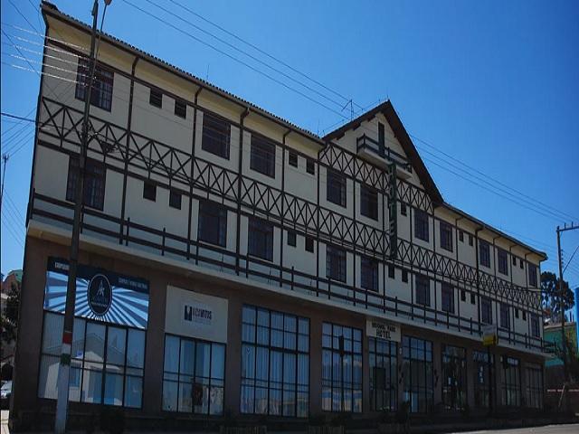 Hotel Incomol