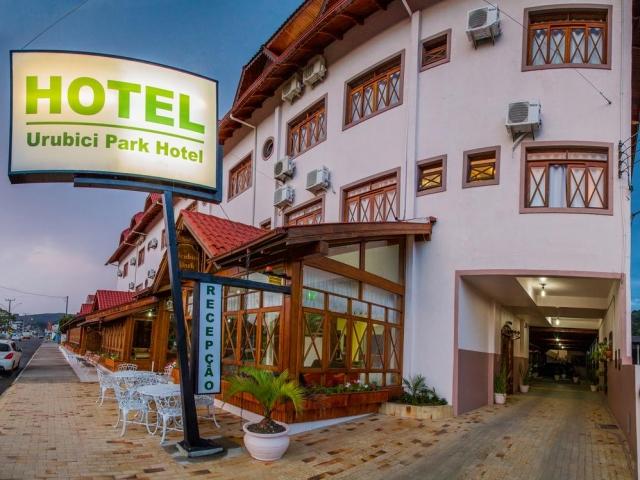 Urubici Park Hotel