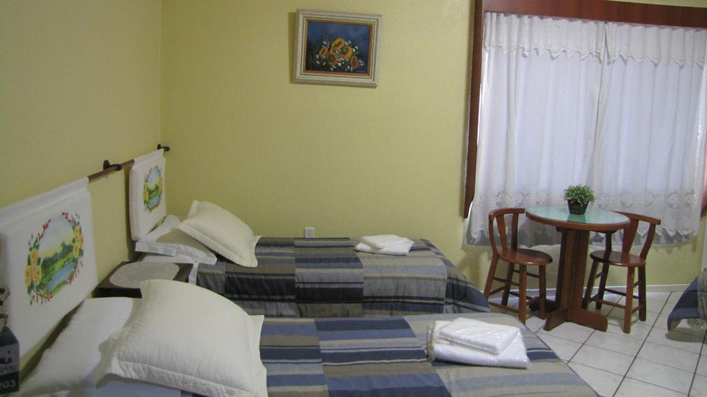 Urubici Park Hotel24