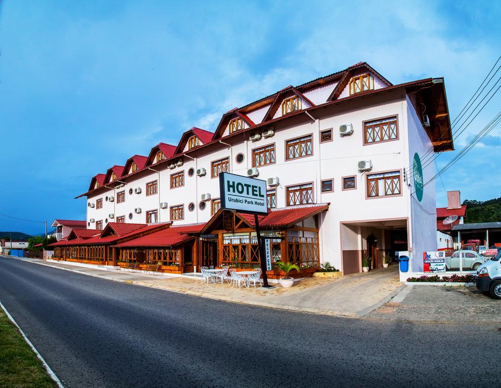 Urubici Park Hotel6