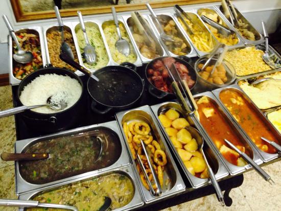 Restaurante Butikaio4