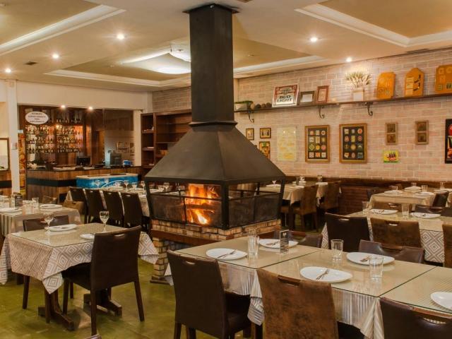 Restaurante e Pizzaria Muzzarella
