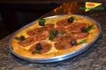 Restaurante e Pizzaria Muzzarella12