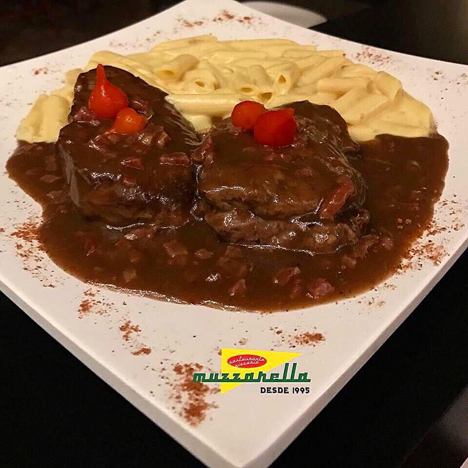 Restaurante e Pizzaria Muzzarella15