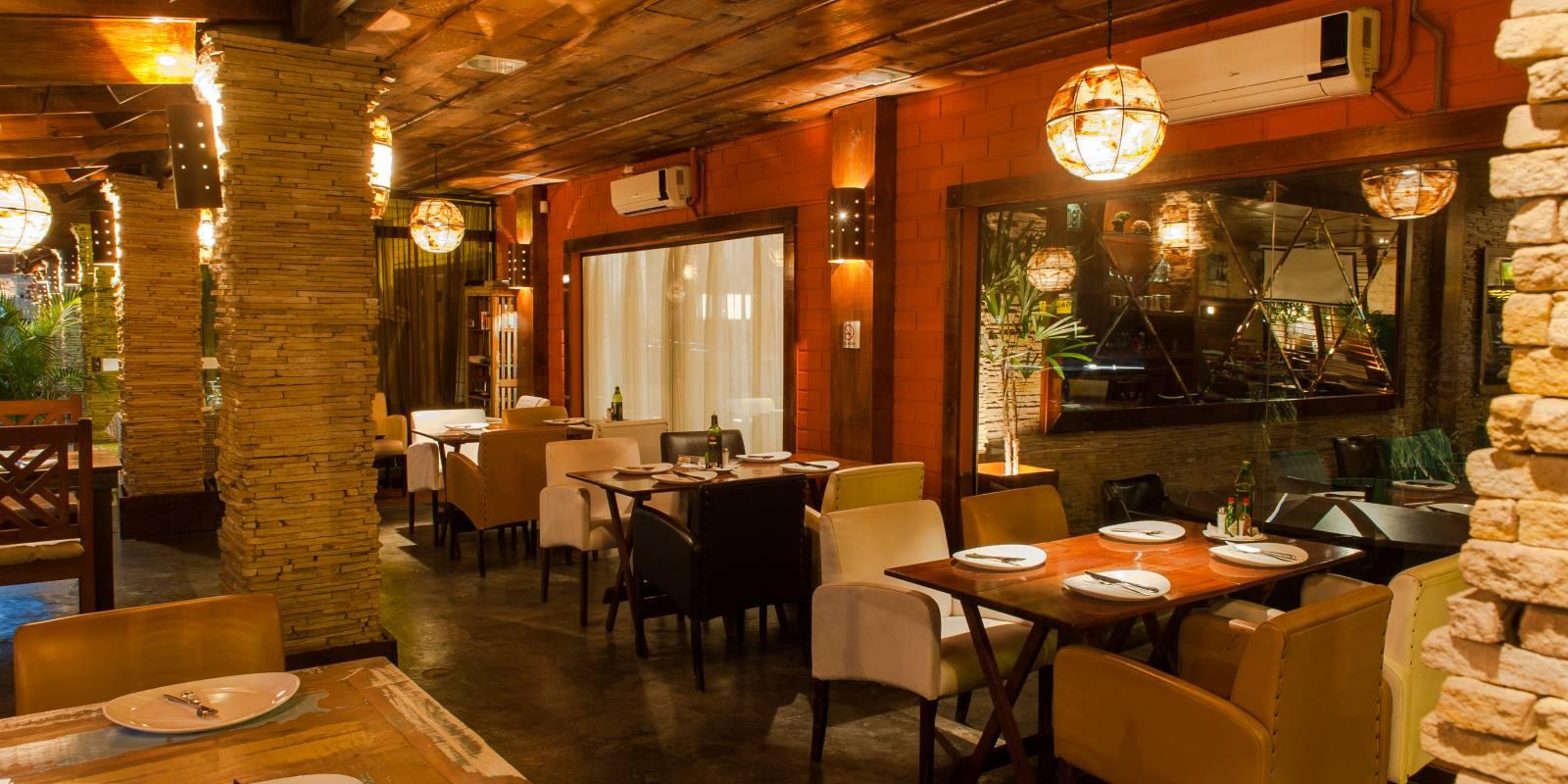 Restaurante e Pizzaria Muzzarella3