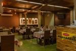 Restaurante e Pizzaria Muzzarella4