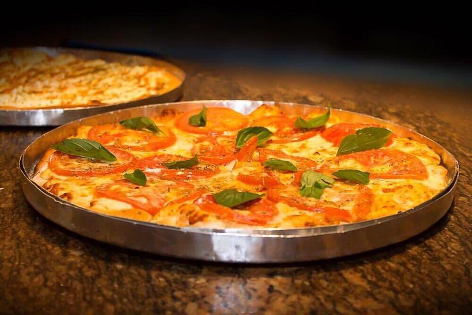 Restaurante e Pizzaria Muzzarella5